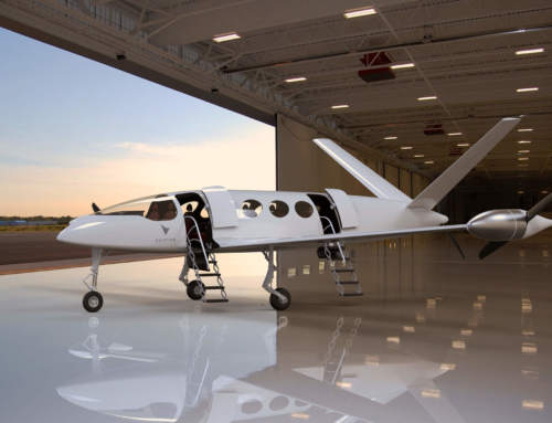 """3D printing enables """"world's first all-electric commuter plane"""" and """"world's fastest electric race car"""""""