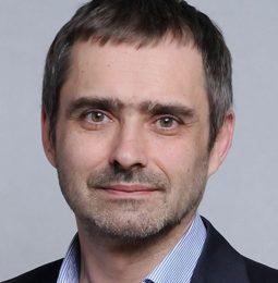 Andrei Vakulenko of Artec 3D.