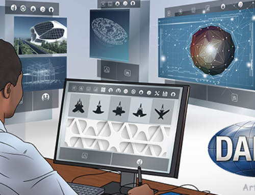 DARPA to push limits of CAD design with multimillion dollar research program