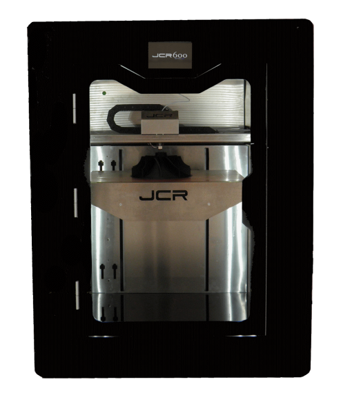 The JCR 600 3D printer. Image via Sicnova 3D.