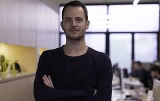 Martijn Joris, CEO Twikit NV