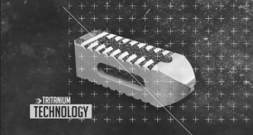Design for Stryker's 3D printed Titanium lumbar cages. Image via Stryker.com