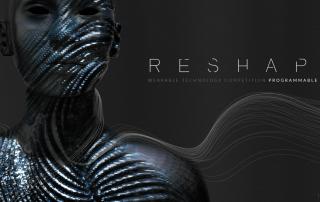 RESHAPE 17: Programmable Skins. Image via youreshape.io
