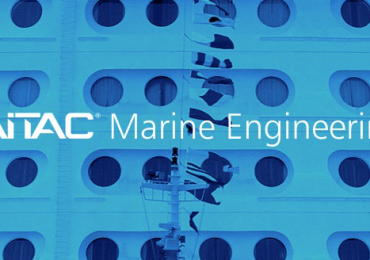 AITAC provides super yacht, marine, offshore and plant engineering for specialist applications in the sea, in addition to PLM solutions and consultancy. Image via aitac.nl