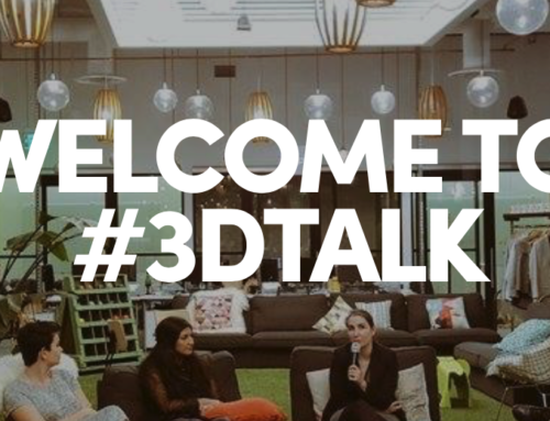 #3DTalk Paris asks important questions about the future of 3D printing and IoT