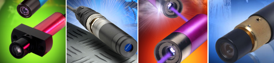 A range of lasers available from ProPhotonix. Image via ProPhotonix