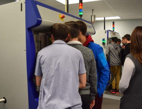 Overcoming the additive manufacturing skill gap pt. I