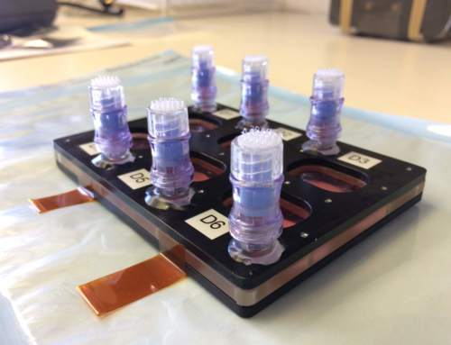 NASA to take cancer fight into space with bioprinted cells