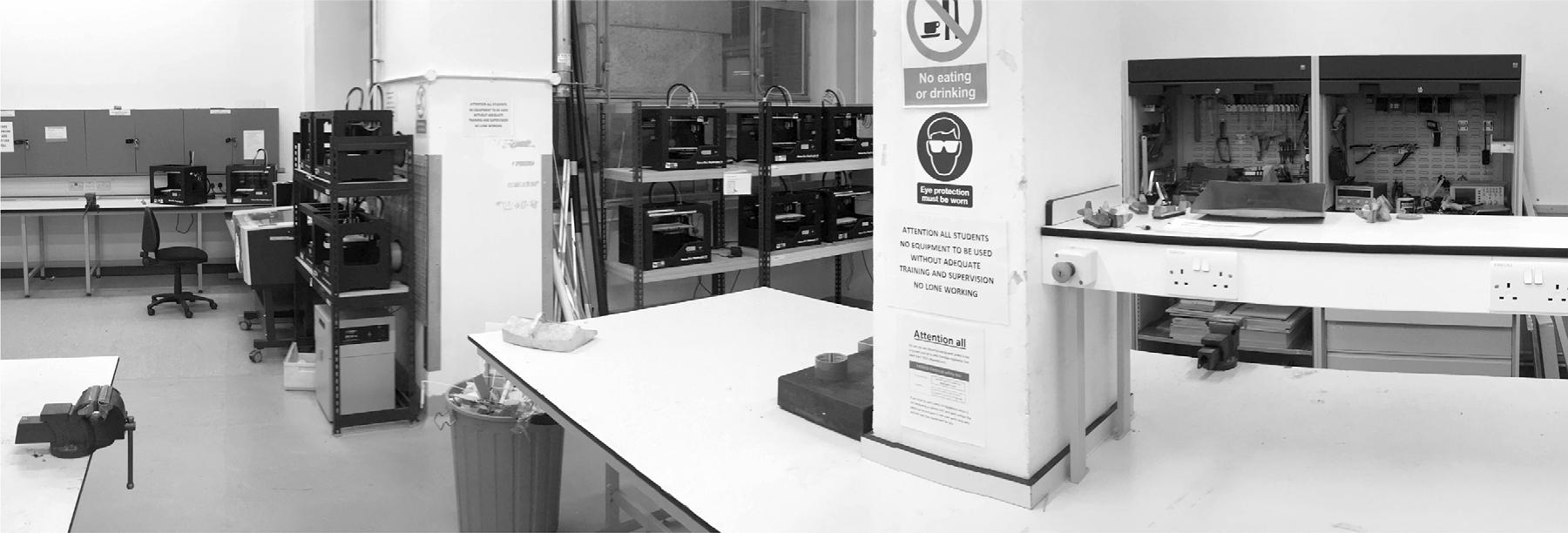 printing lab