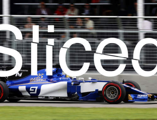 3D Printing News Sliced: Autodesk, Additive Industries, Sauber F1, Ivory Digital Denture