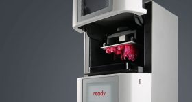 The Rapid Shape D20 3D printer. Image via Rapid Shape.
