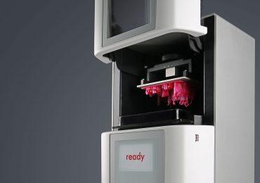 The Rapid Shape D20 3D printer. Image via Rapid Shape.