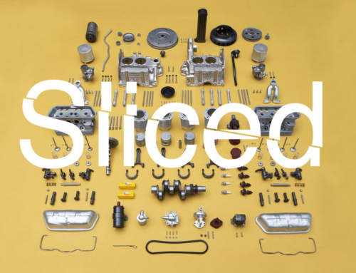 3D Printing News Sliced Lockheed Martin, Porsche, Formlabs, MakerBot, SLM Solutions