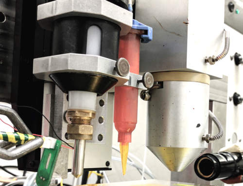 Imperial College London introduces multimaterial 3D printer for alloys, elastomers and resin