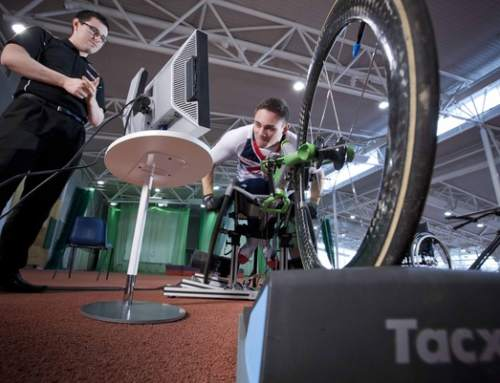 SOLIDWORKS CAD gives British athletes an edge in World Para Athletics Championships