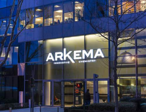 Arkema expands resin production for 3D printing with its Sartomer facility in China