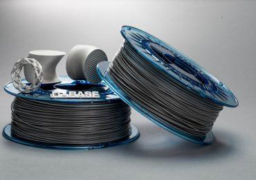 BASF's 3D printing materials. Image via BASF.