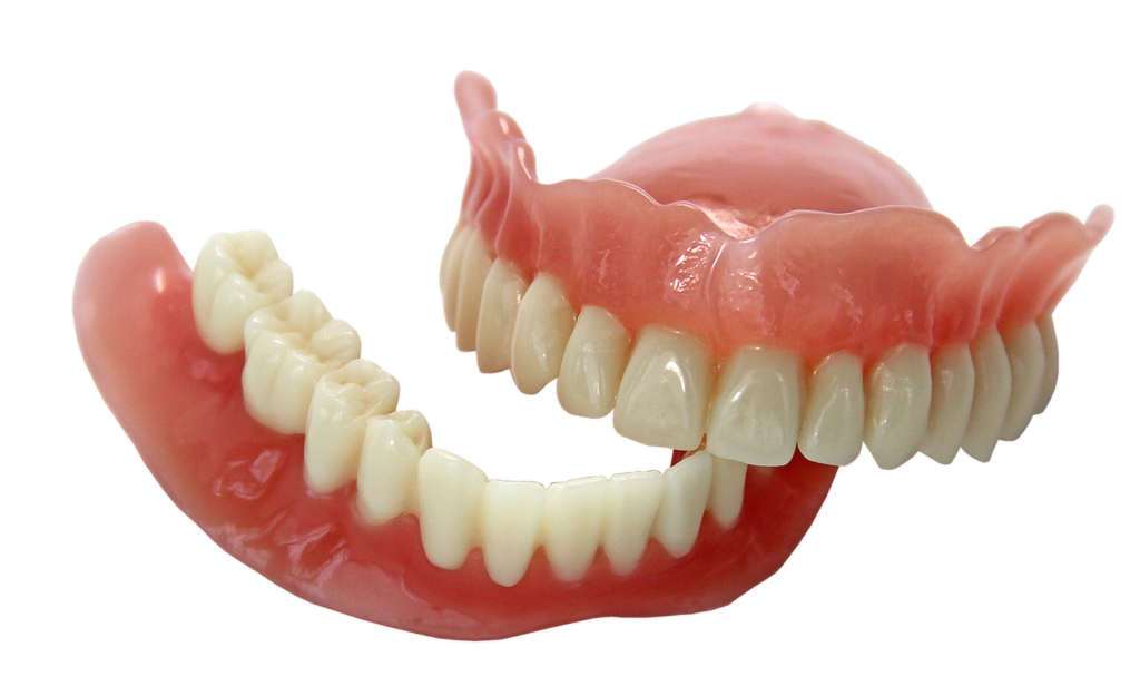 E-Dent and E-Denture from EnvisionTEC.