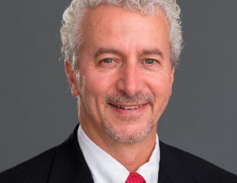 Mark Cola, CEO of Sigma Labs.
