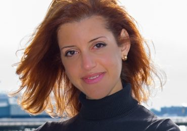 Barbara Hanna, founder and CEO of Cyant.