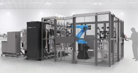 Digital mock up of the Stratasys Infinite Build, now H2000 3D printer system. Image via MRO Network, part of Aviation Week.