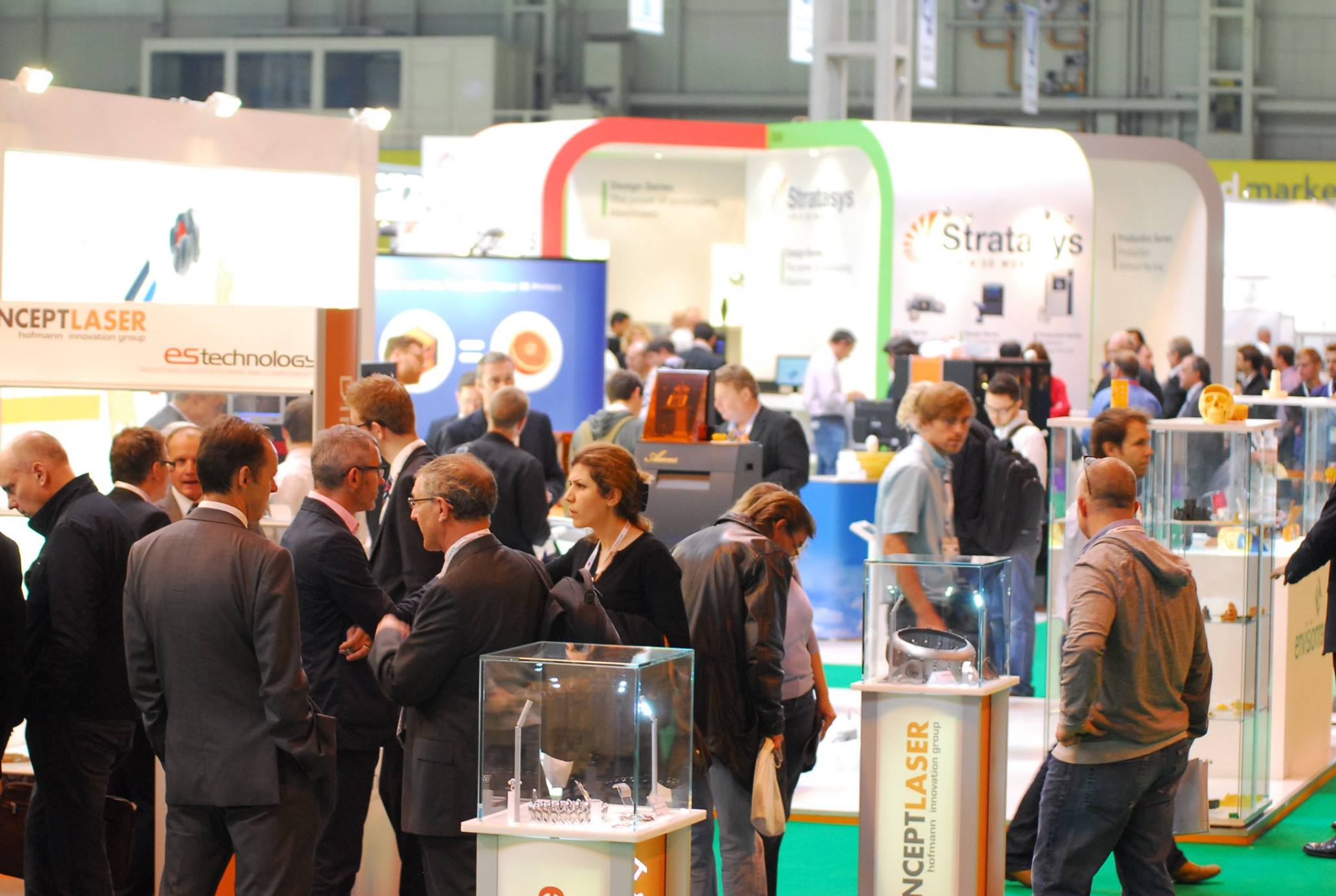 D Printing Exhibition Nec : A preview of d printing at the tct show d printing industry