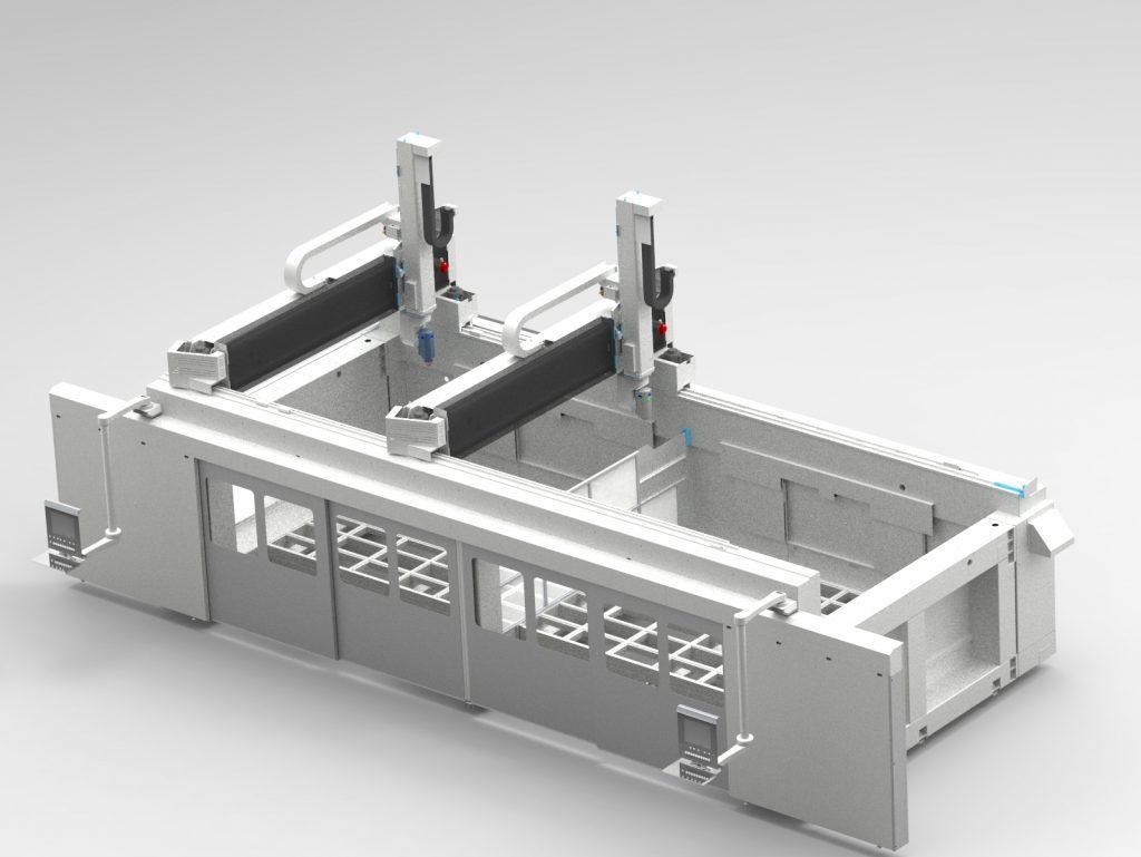 3D Kreator concept. Image via Aerospace Manufacturing Magazine