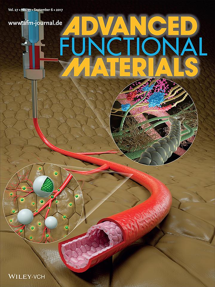 Postech Research Team 3d Bioprints Novel Treatment For