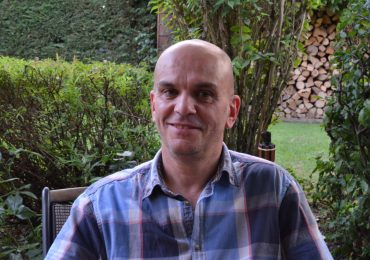 Claude Wolf, senior lecturer in civil and mechanical engineering at the University of Luxembourg, Kirchberg. Photo provided by Claude Wolf