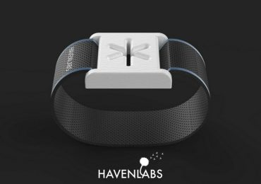 Havenlabs Utility Band. Photo via: Havenlabs