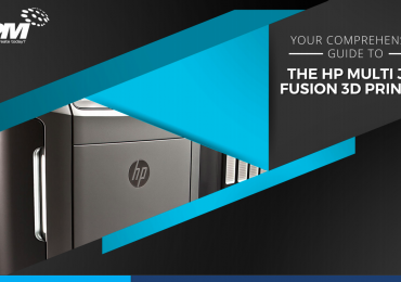 1 comprehensive guide to HP Multi Jet Fusion 3D printer