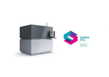 The SondaSys industrial SLS 3D printer. Image via SondaSys