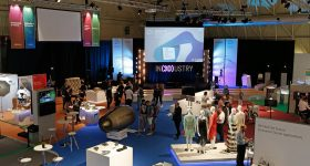 IN(3D)USTRY From Needs to Solutions Additive and Advanced Manufacturing Global Hub 2017