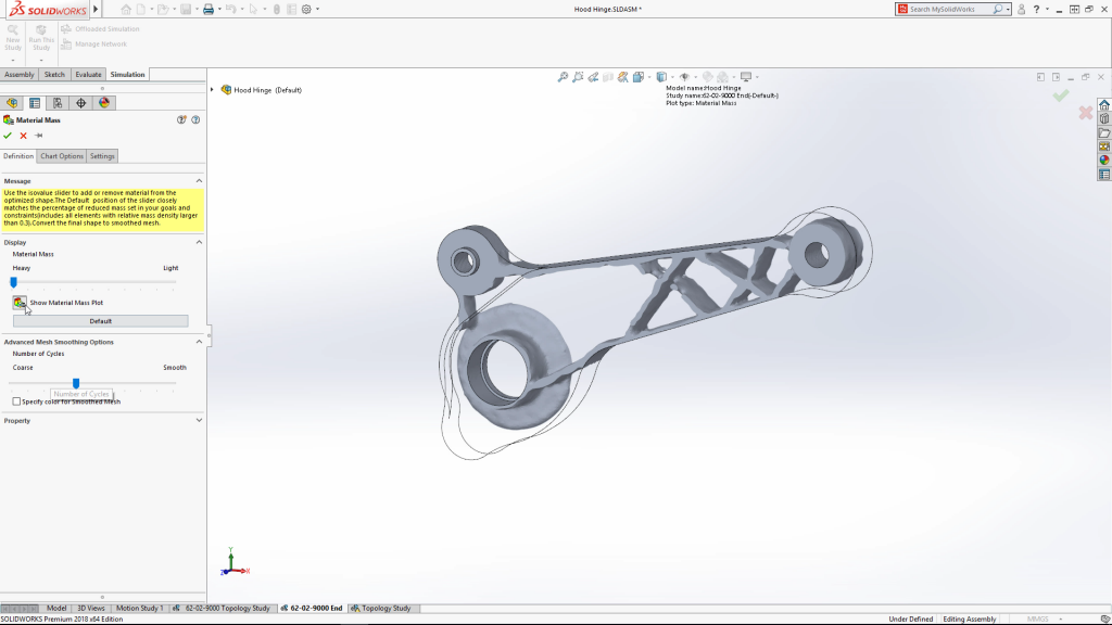 Dassault Systèmes launches SOLIDWORKS 2018 for 3D design and