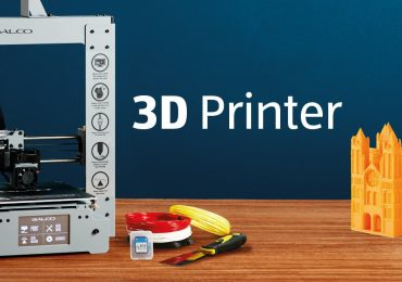 Aldi's 3D printer hero from Balco hits UK stores. Image via Aldi