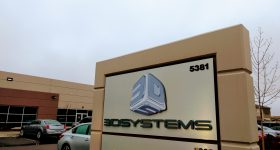 3D Systems Healthcare Technology Centre in Littleton Colorado. Photo by Corey Clarke.