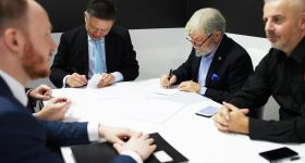Nexa3D, BEGO and XYZPrinting sign a strategic partnership deal.