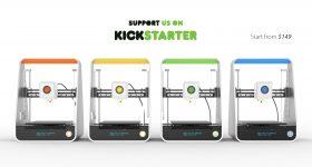 MakeX Migo Kickstarter.