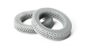 A Carbon bracelet. Photo via Carbon.