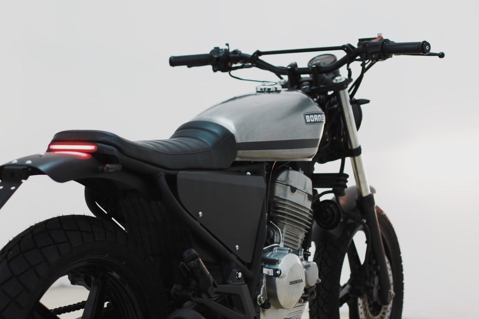 Born Motor Saves 2 000 Per Bike Using Bcn3d 3d Printers
