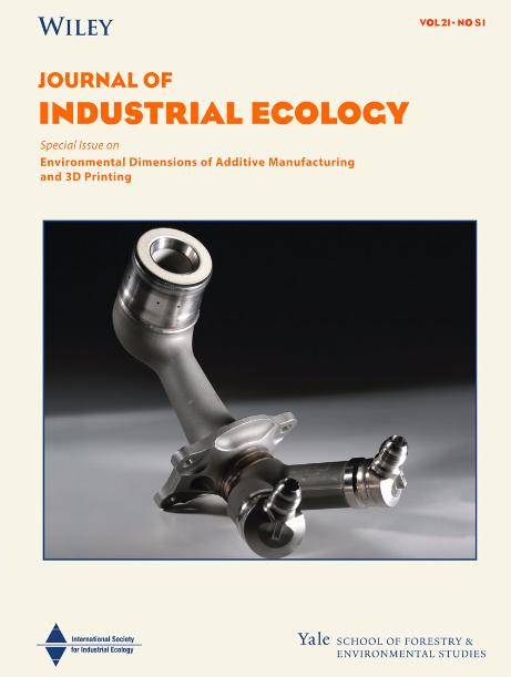 Journal cover. Image via JIE.