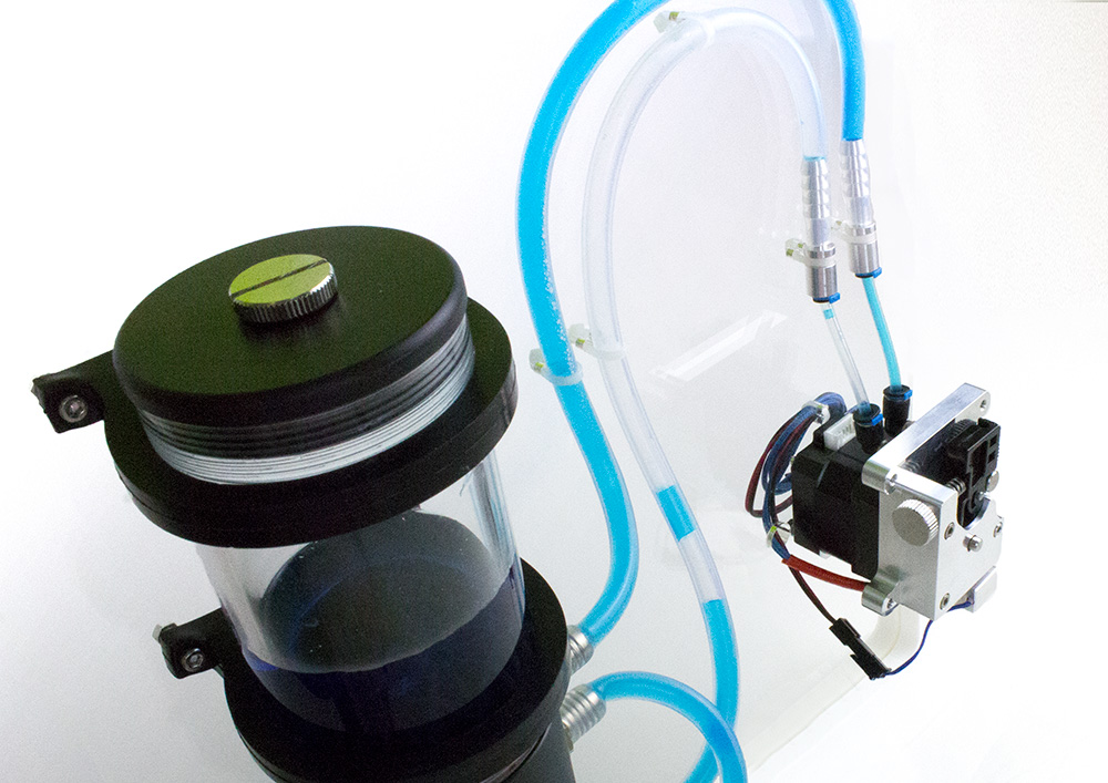 e3d online launches water cooling for enhanced fff 3d printer