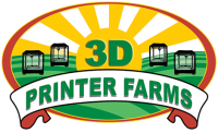 3D Printer Farms