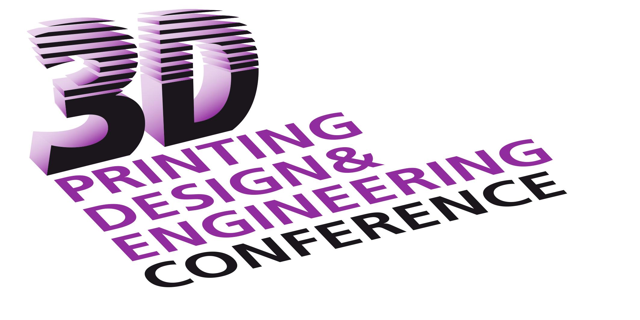 3DPrintingDesign&EngineeringConference_RGB_outline