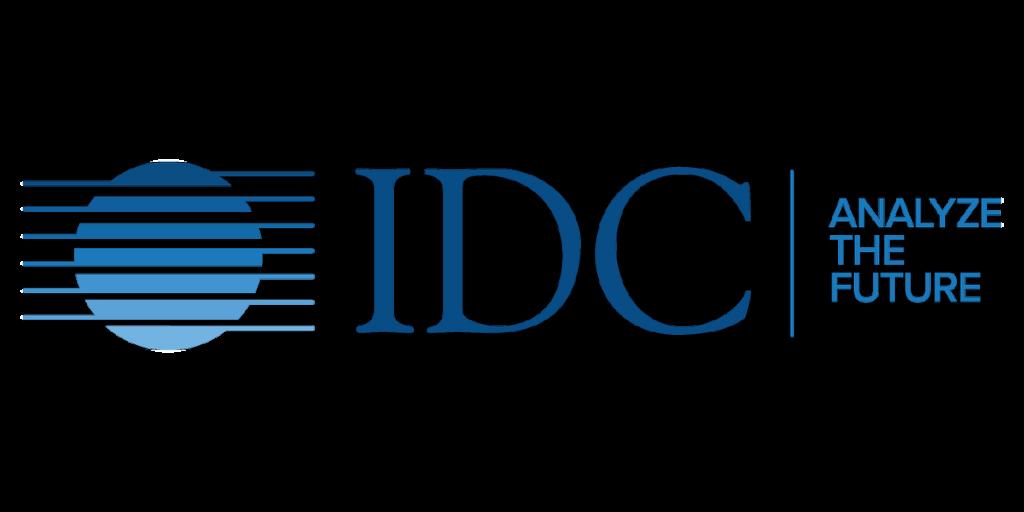 IDC logo. Image via IDC
