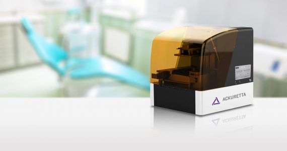 The Diplo 3D printer. Image via Ackuretta
