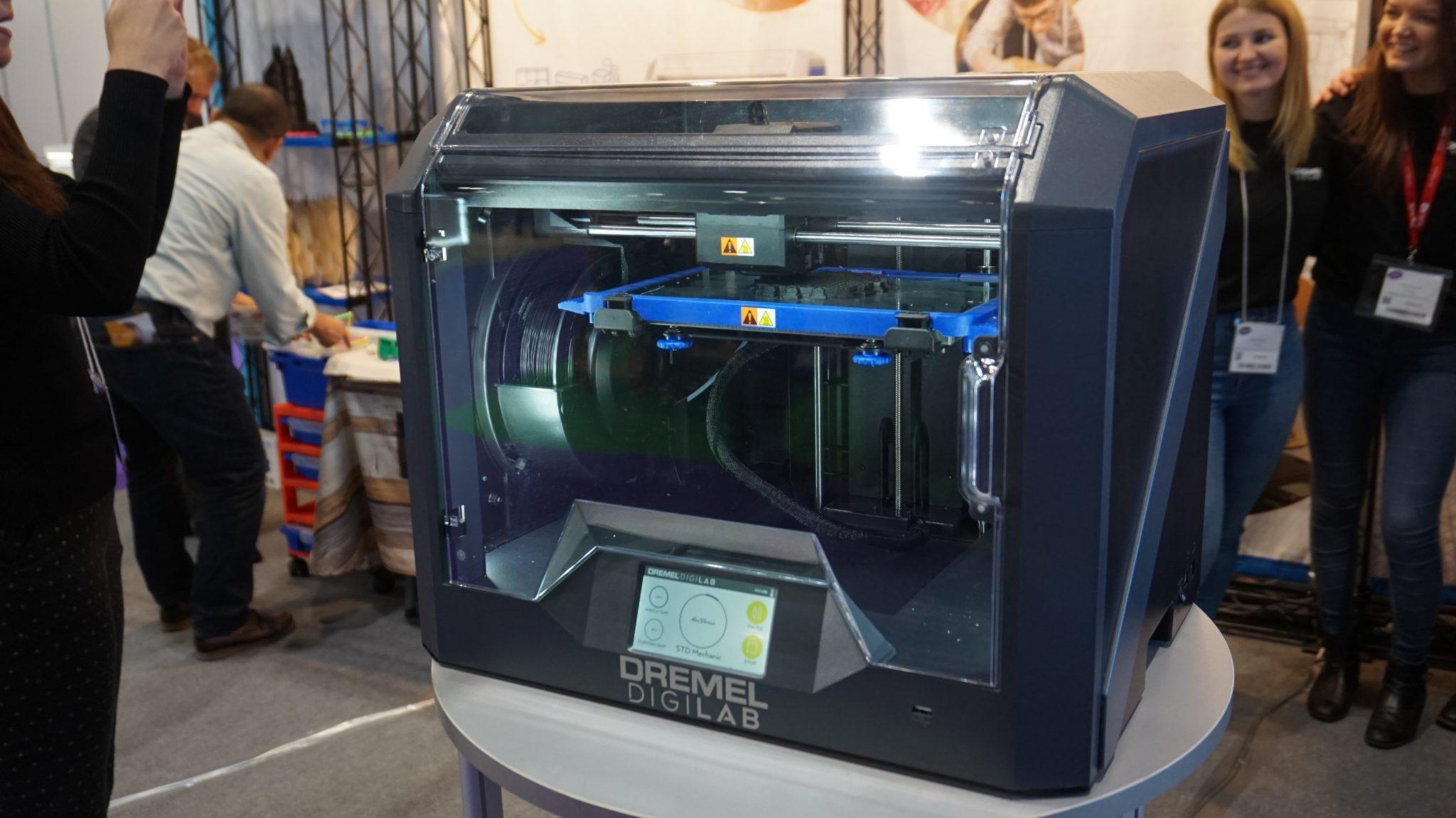 Dremel digilab 3d45 3d printer technical specifications for 3d setup builder