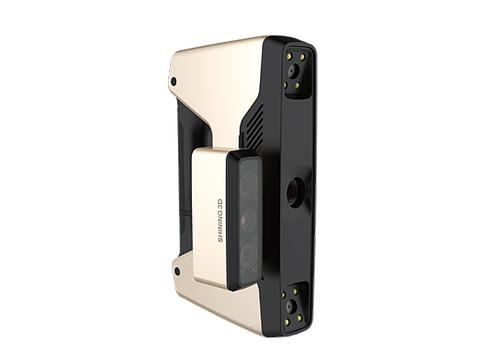 EinScan HD Prime handheld 3D scanner. Image via SHINING 3D