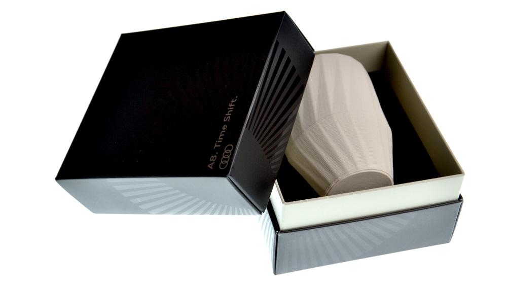 A boxed cup made by VormVrij. Photo via VormVrij/Unfold
