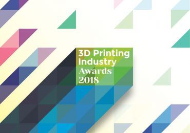 3D Printing Industry Awards 2018